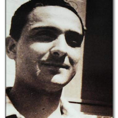 John Perrone, Sr.